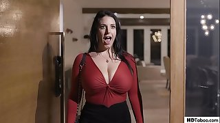 All you have to do is have sexual intercourse - Angela White, Jane Wilde - Unspoiled TABOO