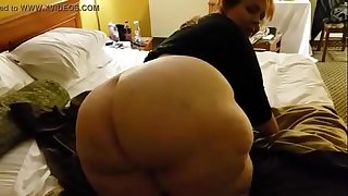 Big Pouch BBW Escort From Dallas