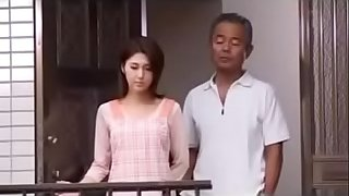 4581124 Alone with my husband Father Part 1 - Full Video Click my profile