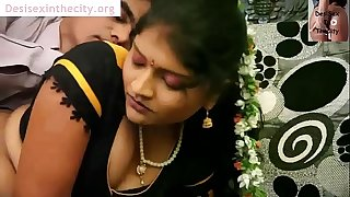 Dude Forcefully By His Bhabhi